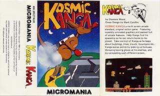 KosmicKanga 2