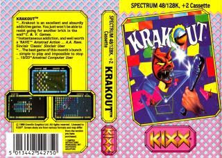 Krakout(Kixx)
