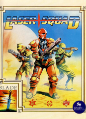 LaserSquad(System4)