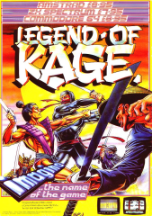 LegendOfKage