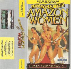 LegendOfTheAmazonWomen(DroSoft)