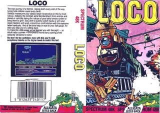 Loco(Alligata)