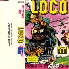 Loco(ZCobra)