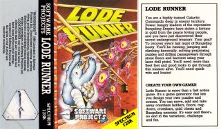 LodeRunner 2