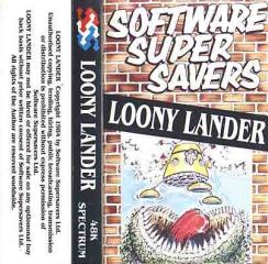 LoonyLander