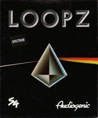 Loopz(System4) Front