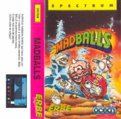 Madballs(ErbeSoftwareS.A.)