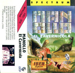 Manollo-ElCavernicola