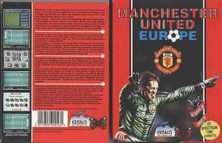 ManchesterUnitedEurope