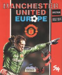 ManchesterUnitedEurope(System4) Front