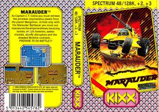 Marauder(Kixx)
