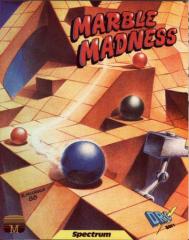 MarbleMadness(DroSoft)
