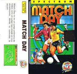 MatchDay(IBSA)