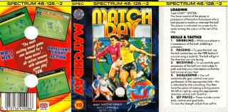 MatchDay(HitSquad)