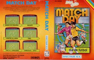 MatchDay(ZafiChip)