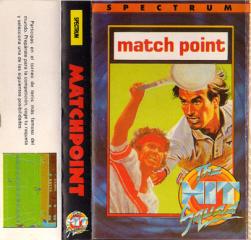 MatchPoint(IBSA)