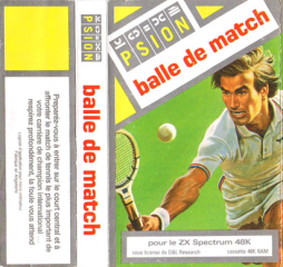 MatchPoint(BalleDeMatch)