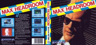 MaxHeadroom 2