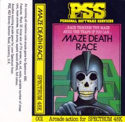 MazeDeathRace 2