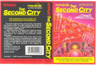 Mercenary-TheSecondCity