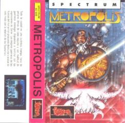 Metropolis(TopoSoft)