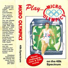 MicroOlympics