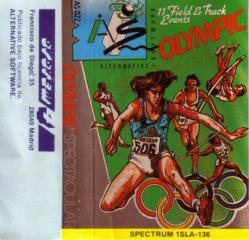 MicroOlympics(OlympicSpectacular)(System4)