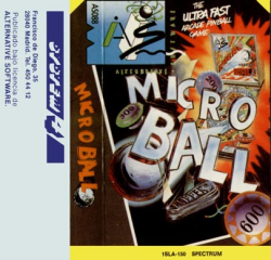 Microball(System4)