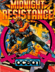 MidnightResistance Front