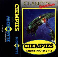 Millipede(Ciempies)(Microbyte)