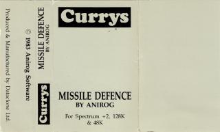 MissileDefence(Currys)