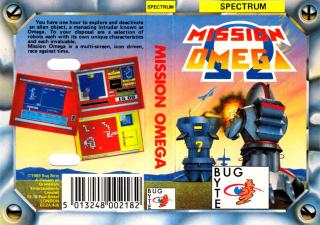 MissionOmega(Bug-ByteSoftware)