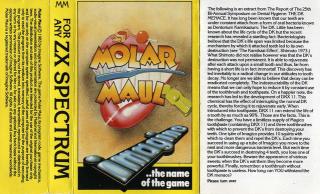 MolarMaul 2