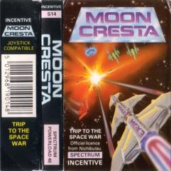 MoonCresta