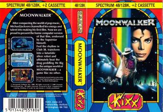 Moonwalker(Kixx)