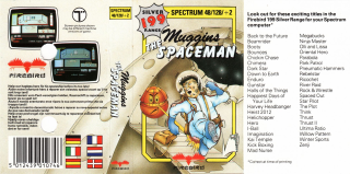 MugginsTheSpaceman