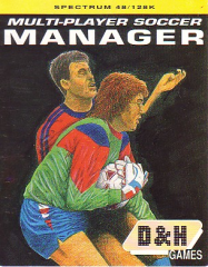 Multi-PlayerSoccerManager
