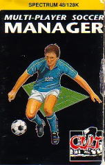 Multi-PlayerSoccerManager(CultGames)