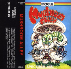 MushroomAlley