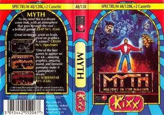 Myth-HistoryInTheMaking(Kixx)