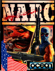 NARC Front