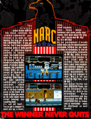 NARC Back