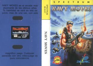 NavyMoves(IBSA)