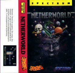 Netherworld(ErbeSoftwareS.A.)
