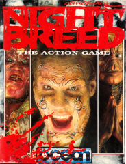 NightBreed Front