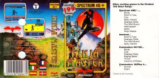 NinjaMaster