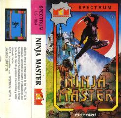 NinjaMaster(MCMSoftwareS.A.)