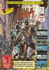 NinjaWarriorsThe