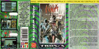 NinjaWarriorsThe(Tronix)