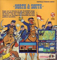 NorthSouth(ErbeSoftwareS.A.) Back